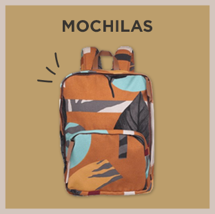 Banner triploo Mochila