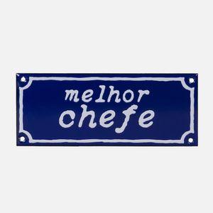 placa_decorativa_metal_melhor_chefe_VA10281