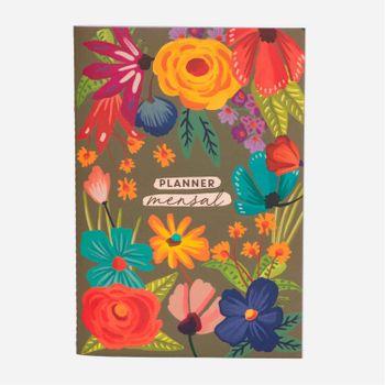 Agenda_2020_Planner_Mensal_Floral_Noite_1_AG1413_Papel_Craft