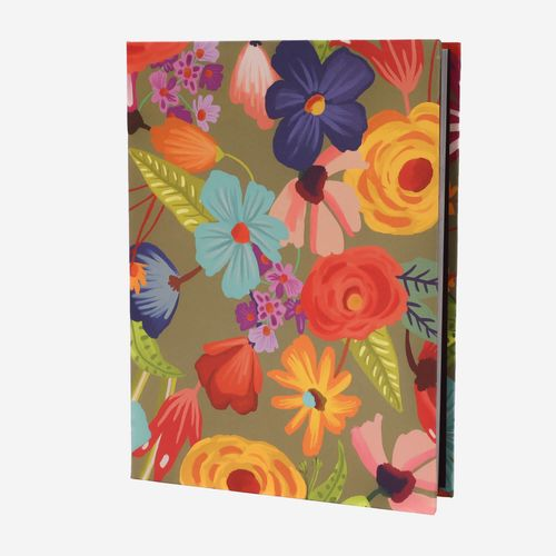 Album_de_Fotos_Pequeno_Floral_Noite_2_AL893_Papel_Craft