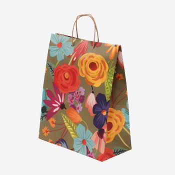 sacola-de-presente-papel-craft-SA274-floral-noite