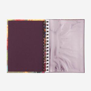 Caderno-A5-Pautado-Floral-Noite-2-CA2350-Papel-Craft