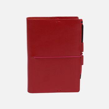 Agenda-2020-Vermelha-couro-elastico-AG1420-1-Papel-Craft