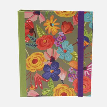 Fichario-cartonado-floral-noite-1-FI1093-Papel-Craft