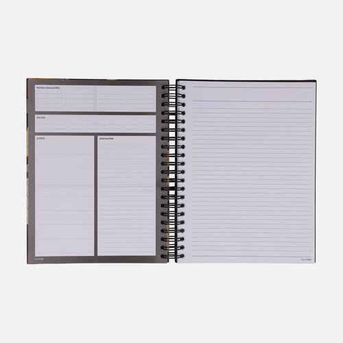 Caderno-universitario-Escolar-10-materias-180-folhas-disquete-3-CA2229-Papel-Craft