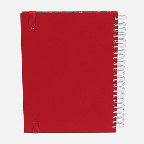 Caderno-universitario-Escolar-10-materias-180-folhas-Liberty-Festa-4-CA2229-Papel-Craft