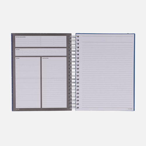 Caderno-universitario-Escolar-10-materias-180-folhas-Pontinhos-de-Luz-3-CA2229-Papel-Craft