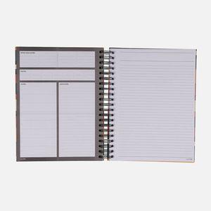 Caderno-universitario-Escolar-10-materias-180-folhas-Listras-3-CA2229-Papel-Craft