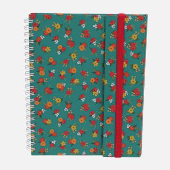Caderno-universitario-Escolar-com-aba-90-folhas-Liberty-1-CA2982-Papel-Craft