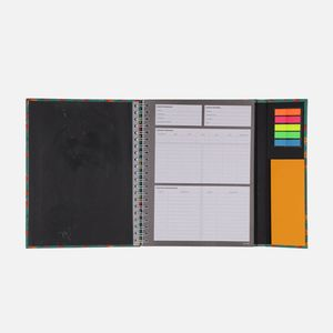 Caderno-universitario-Escolar-com-aba-90-folhas-Liberty-2-CA2982-Papel-Craft