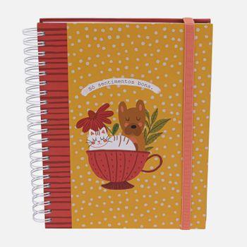 Caderno-universitario-Escolar-10-materias-180-folhas-Mari-Pets-1-CA2229-Papel-Craft