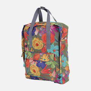 Mochila-Quadrada-Estampada-pequena-Floral-Noite-2-CO2752-Papel-Craft