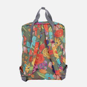 Mochila-Quadrada-Estampada-pequena-Floral-Noite-3-CO2752-Papel-Craft