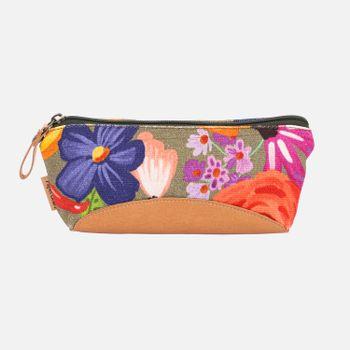 Estojo-Lona-Couro-Estampado-Floral-Noite-1-ES1197-Papel-Craft