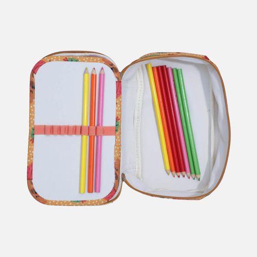 Estojo-escolar-grande-elastico-ziper-Mari-3-ES1239-Papel-Craft