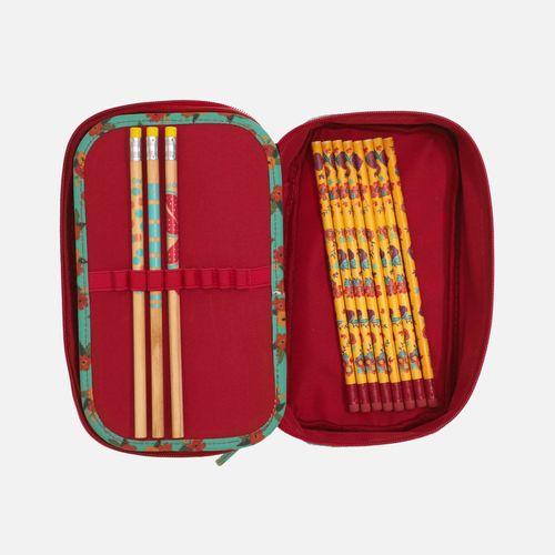 Estojo-escolar-grande-elastico-ziper-Liberty-3-ES1239-Papel-Craft