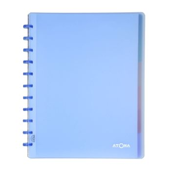 Caderno-A4-argolado-inteligente-disco-Azul-1-CA3102-Papel-Craft