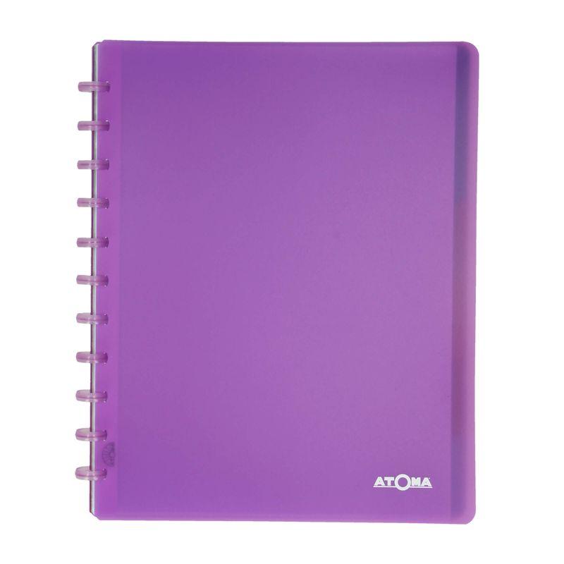Caderno-A4-argolado-inteligente-disco-Violetal-1-CA3102-Papel-Craft