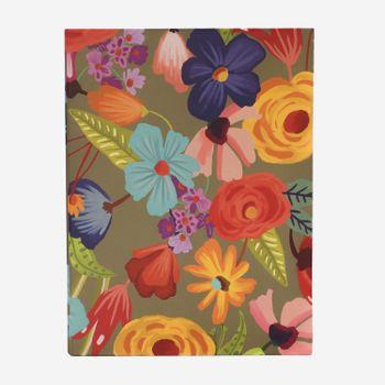 Album_de_Fotos_Pequeno_Floral_Noite_1_AL773_Papel_Craft