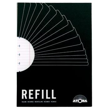 Refil-Caderno-Inteligente-pautado-com-pauta-Atoma-RF4131-Papel-Craft