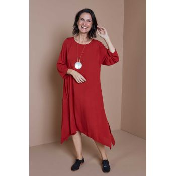 Vestido-Viscose-No-Amarracao-Telha-ROU1446-1-Papel-Craft