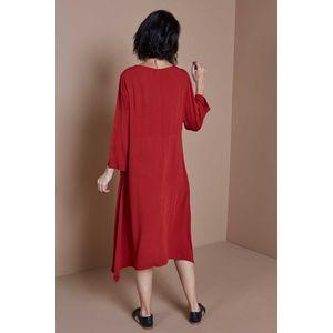 Vestido-Viscose-No-Amarracao-Telha-ROU1446-2-Papel-Craft