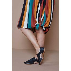 Vestido-Viscose-No-Amarracao-listrado-moderno-ROU1416-3-Papel-Craft