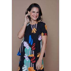 Blusa-Turim-tecido-viscose-Floral-Naif-ROU1304-1-Papel-Craft