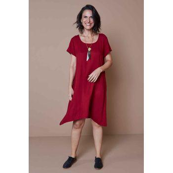 Vestido-Tecido-Recorte-Telha-1-ROU1398-Papel-Craft