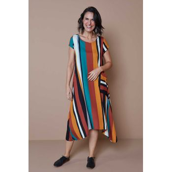 Vestido-Bolso-Miilano-Listrado-Moderno-1-ROU1413-Papel-Craft
