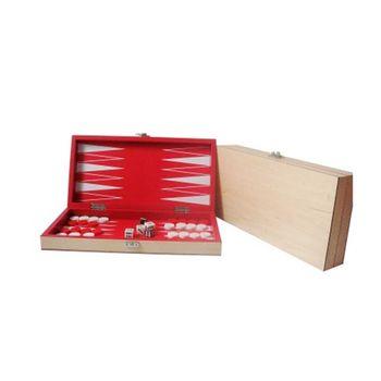 Jogo-de-gamao-VA6198-tabuleiro-vermelho-Papel-Craft
