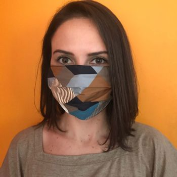 Mascara-Facial-de-Tecido-Estampada-Cubos-Geometricos-CO2758-1-Papel-Craft