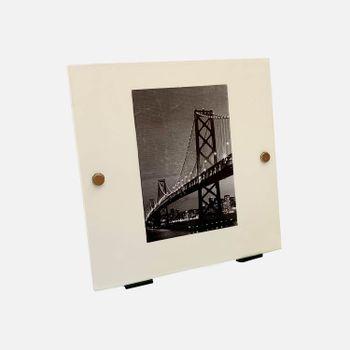 PE1654-Porta-Retrato-Branco-Papel-Craft