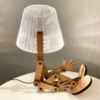 luminaria-articulada-papel-craft