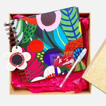 Kit-album-julia-fontes-florada-AL1120-2-Papel-Craft