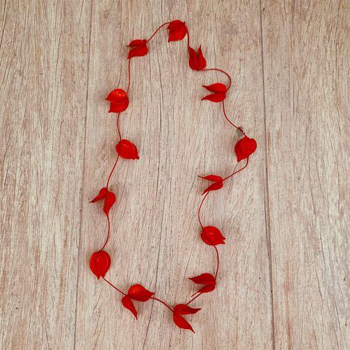 Colar-petalas-vermelho
