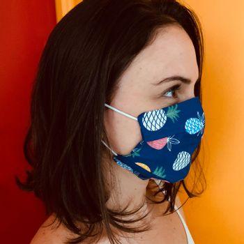 Mascara-Facial-CO2758-Abacaxi2-Papel-Craft