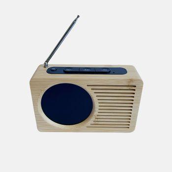 Radio-relogio-RE558-papel-craft