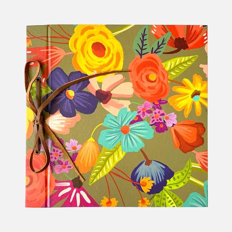 Caderno-assinatura-floral-CA3107-papel-craft