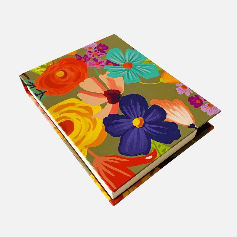 Bloco-BL2020-Floral-Noite-papel-craft