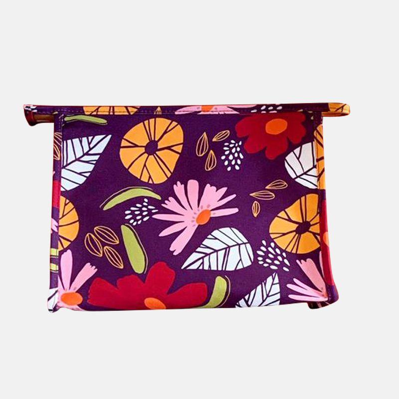 Necessaire-HO199-floral-papel-craft