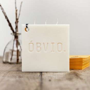 Vela-Obvio-HO1356-papel-craft