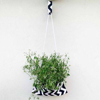 Ho1314-vaso-planta-cachepo-2-zigue-zague-Papel-Craft