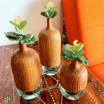 vasos_madeira_vidro-papel-craft