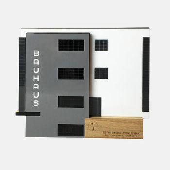 Escultura-de-madeira-edificio-bauhaus-VA9765-1-papel-craft