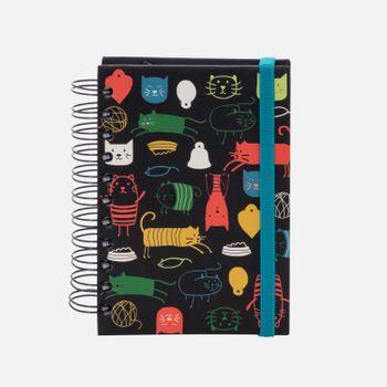 Agenda-2021-pequena-gatinhos-1-ag1469-papel-craft
