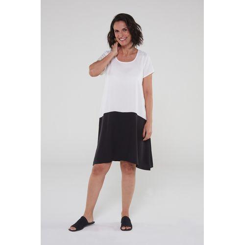 Vestido-bicolor-preto-branco-1-rou1471-papel-craft