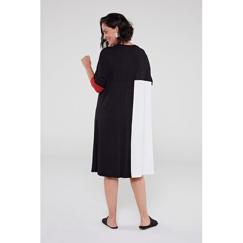 Vestido-de-viscose-preto-2-ROU1401-papel-craft