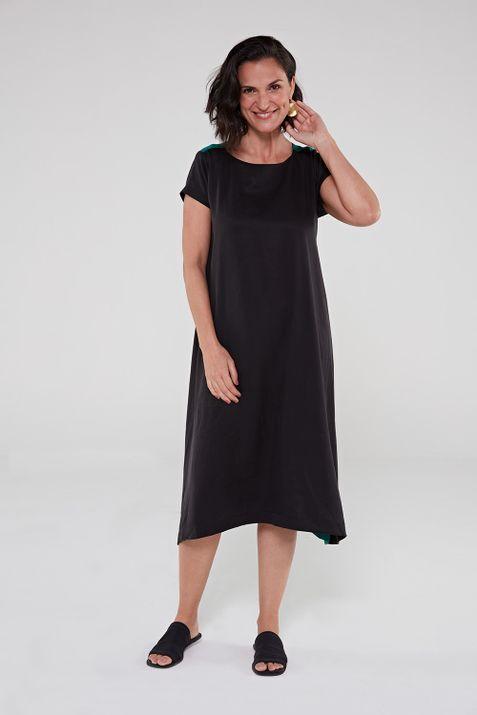Vestido-de-viscose-preto-verde-1-ROU1474-papel-craft