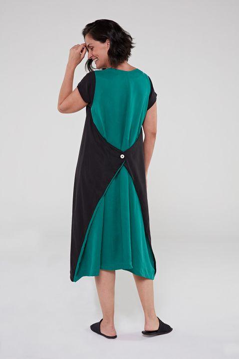 Vestido-de-viscose-preto-verde-2-ROU1474-papel-craft